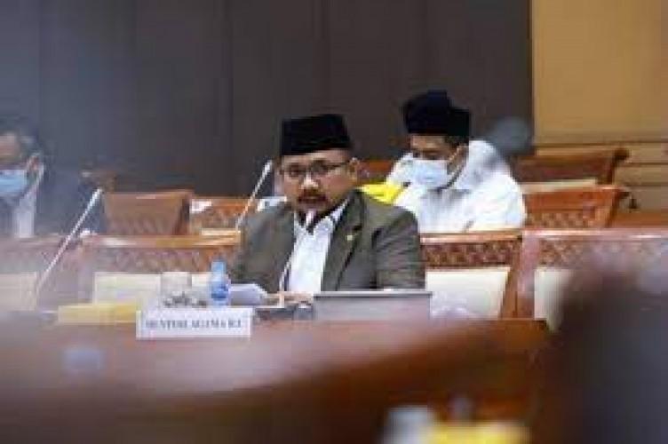 Menag: Indonesia Fokus Persiapkan Haji pada 2022
