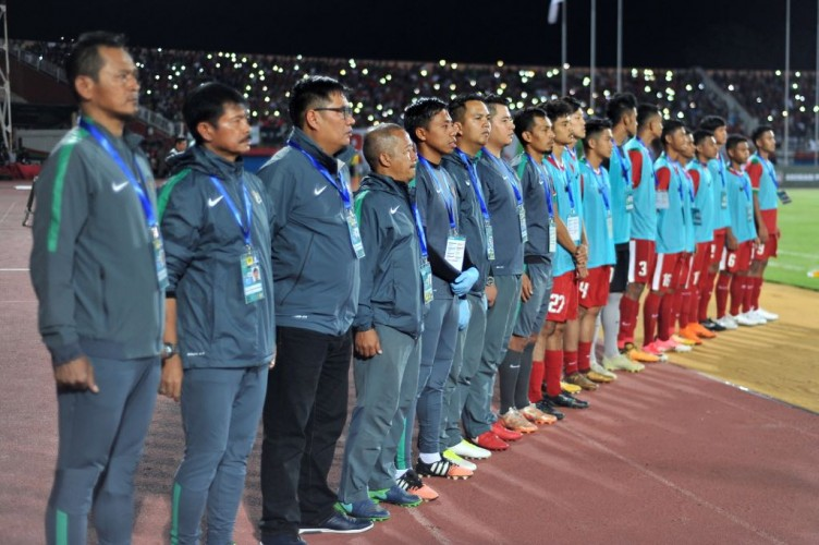 Menang 4-0 Atas Singapura, Timnas Jangan Berpuas Diri