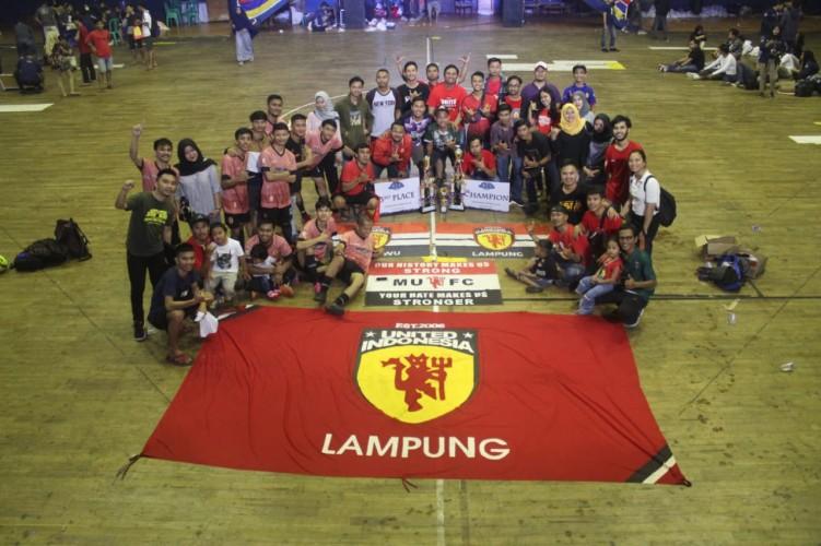 Menang Tipis, UICL Juara 1 Turnamen BFC