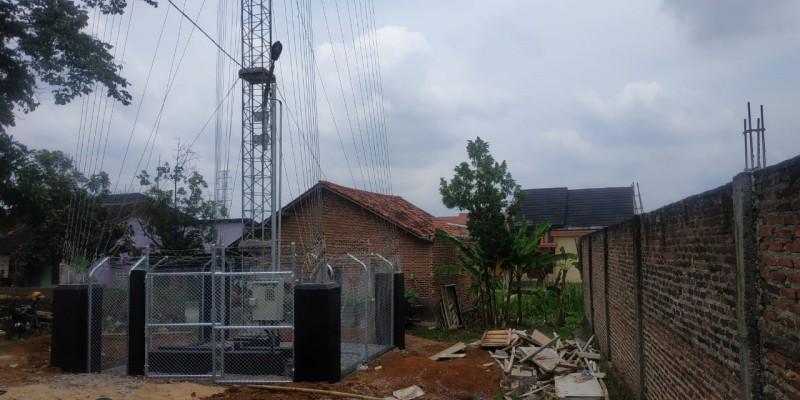 Menara BTS di Tanjung Senang Tak Berizin