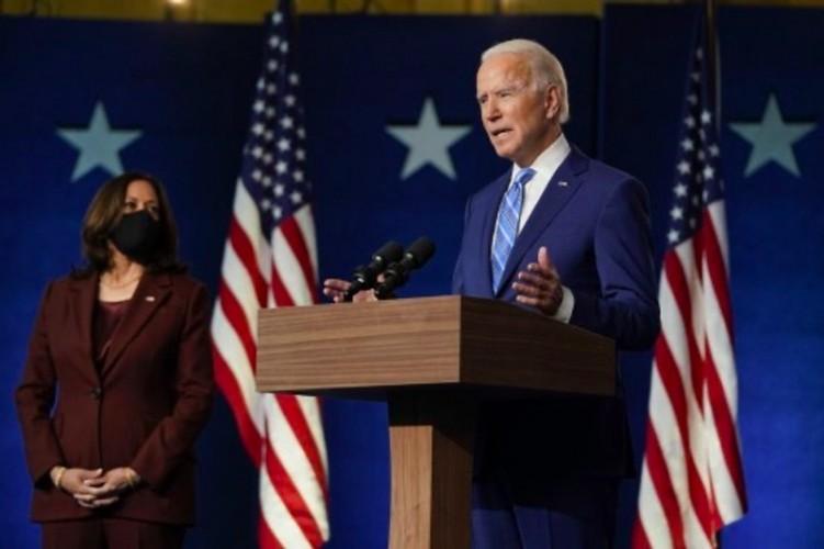 Mencontoh Biden