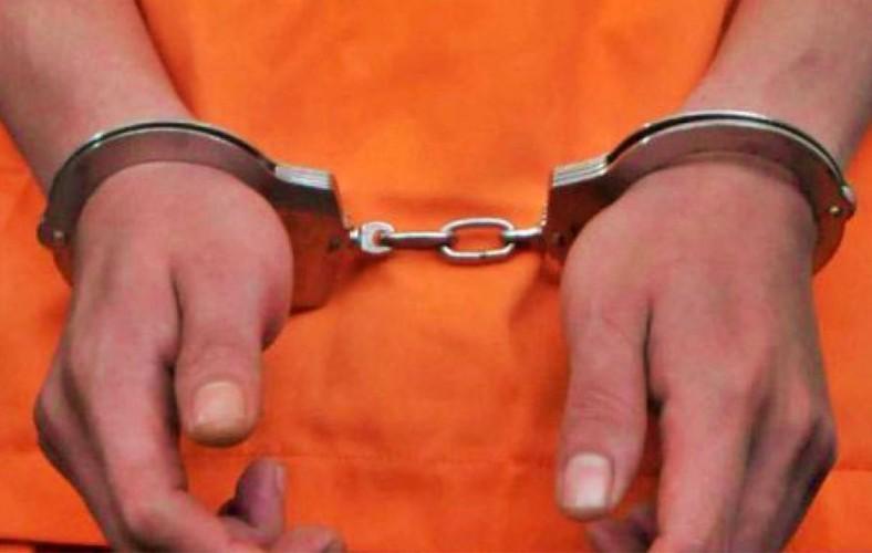 Mencuri di 'Rumah' Sendiri, Karyawan Toko Bangunan di Metro Ditangkap