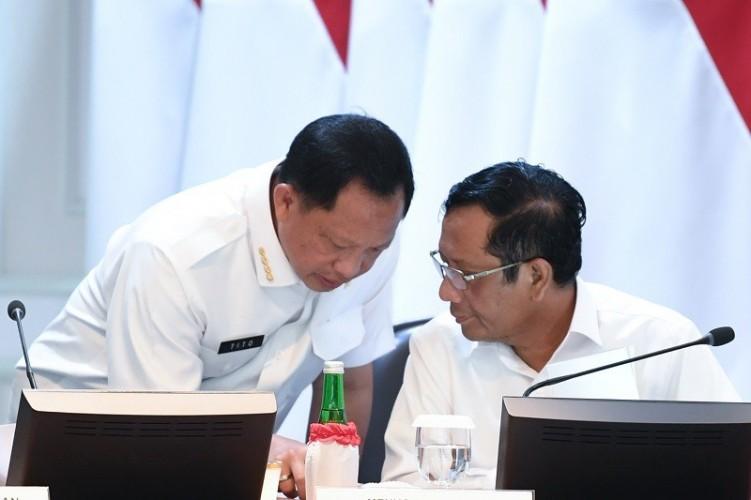 Gubernur Diminta Tuntaskan Kasus Kalteng Putra VS Persib