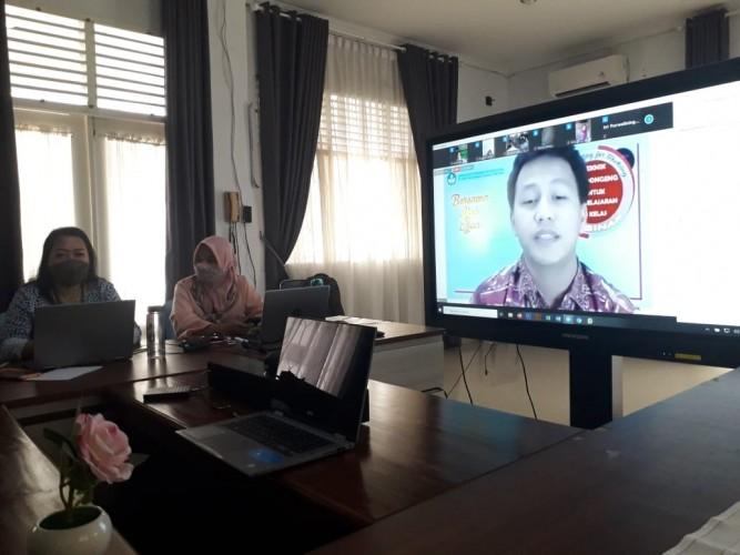 Mendongeng Efektif Bantu Anak Belajar di Rumah Saat Pandemi
