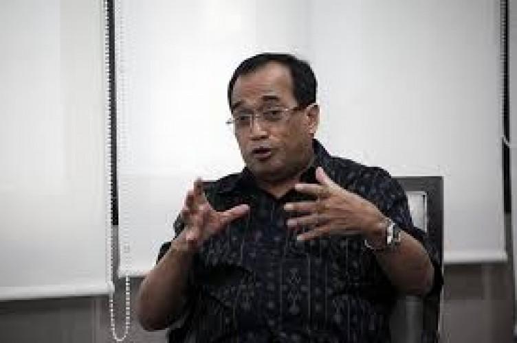 Menhub Jadi Benteng Indonesia dari Varian Mu