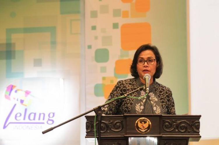 Menkeu: Anggaran Tes PCR Pada 2021 Tinggi