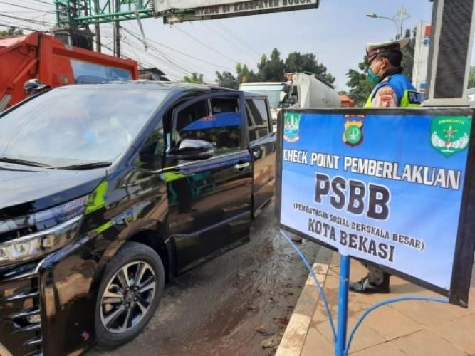 Menkeu : Putusan Pelonggaran PSBB Berdasarkan Data