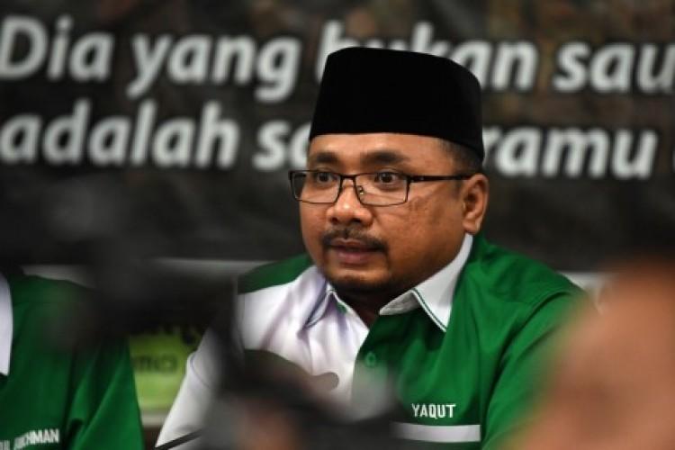 Menteri Agama Evaluasi Penyelenggaraan Umrah