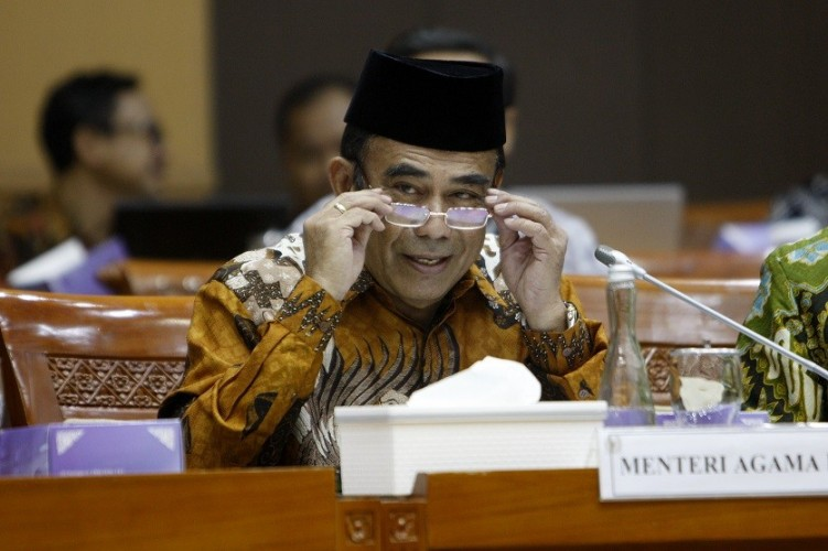 Menteri Agama Fachrul Razi Terpapar Covid-19