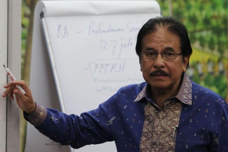 Menteri ATR BPN Akan Habisi Spekulan Tanah di Kawasan Industri