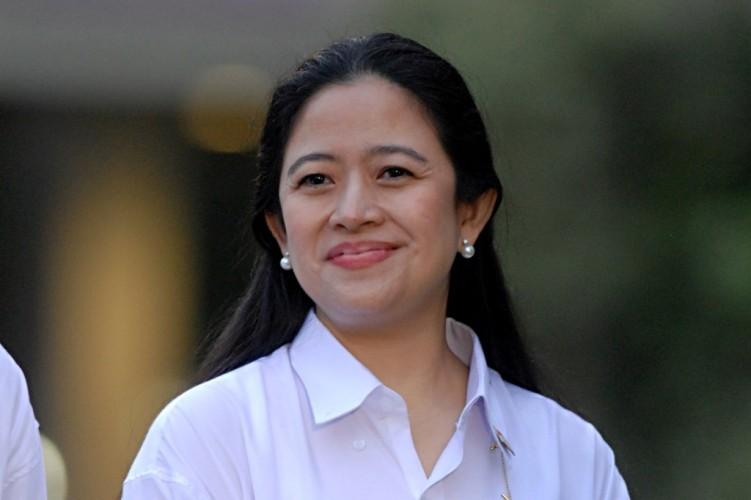 Menteri Puan Maharani Tampil di Film Naga Bonar Reborn