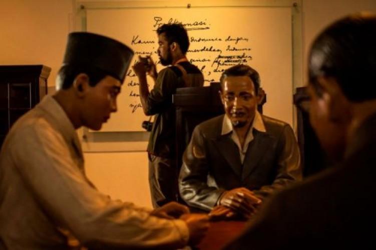 Menu Sahur Sukarno dan Hatta Jelang Proklamasi