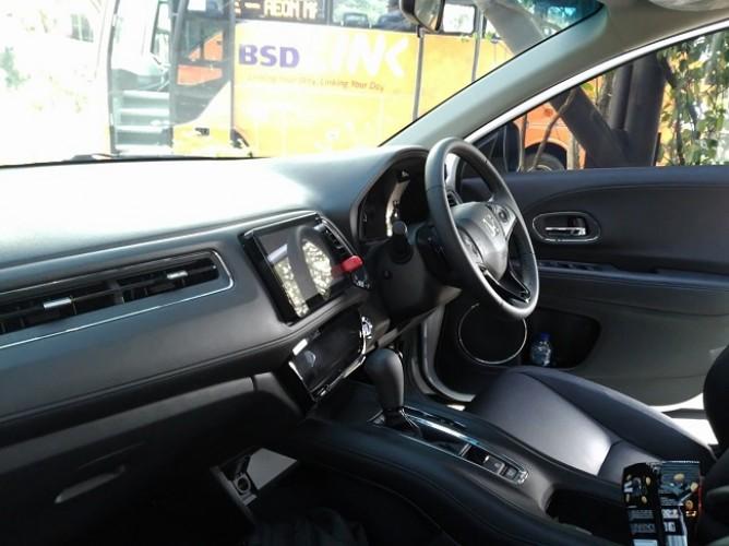 Merasakan Sensasi Honda HR-V Special Edition