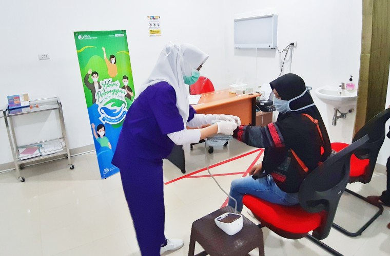 Meriahkan Hari Pelanggan Nasional 2020, BPJamsostek Usung Tema Peduli di Masa Pandemi