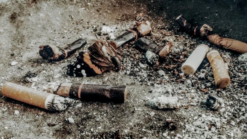 Merokok Tingkatkan Risiko Infeksi dan Perparah Komplikasi Korona