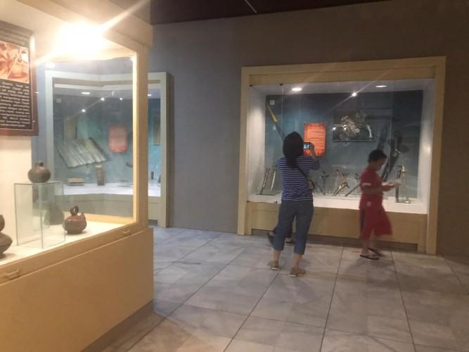 Museum Lampung Gelar Kunjungan Belajar Peringati Hari Museum Nasional