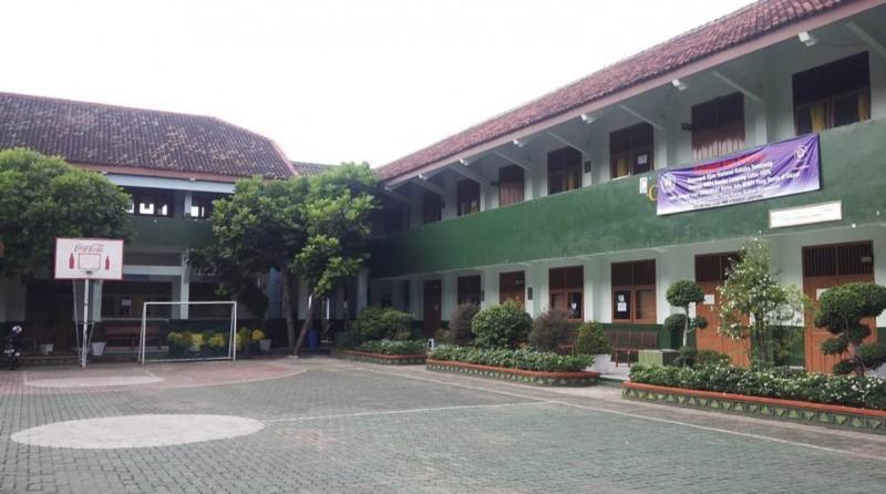 Meski Dilarang, SMPN 4 Bandar Lampung Tetap Tarik Uang Komite