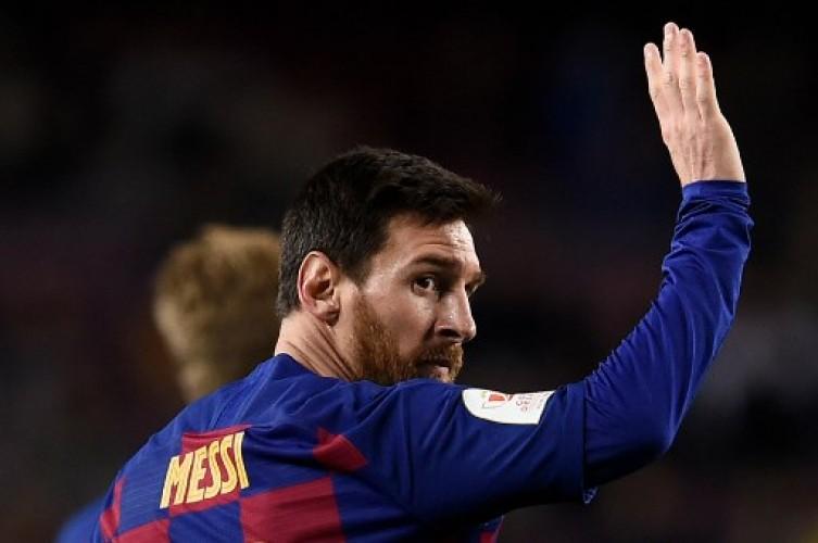 Messi Blak-blakan Ingin Bermain di Amerika