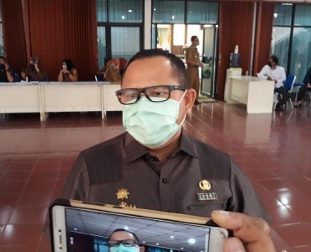 Mesuji Zona Hijau Pertama yang Diizinkan Sekolah Tatap Muka