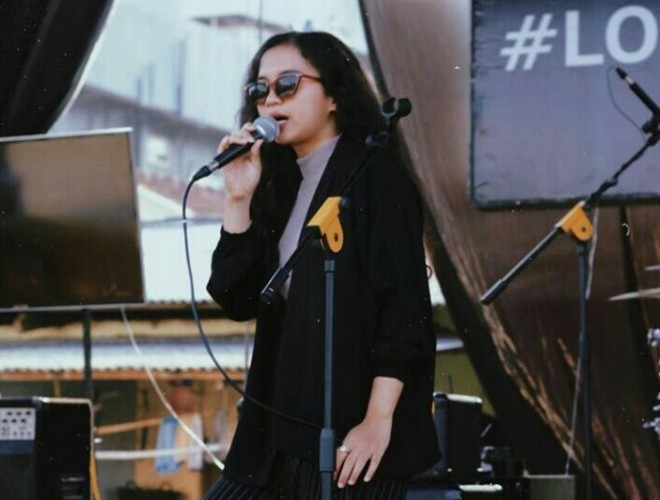 Metamorfosis Good by Jojo Band menjadi Gojo