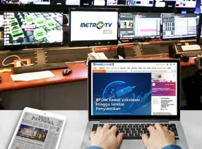 Metro TV Sabet 2 Penghargaan di 6th Global Good Governance Awards