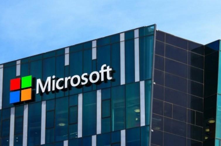 Microsoft akan Bangun Pusat Data di Indonesia