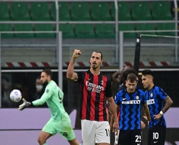 AC Milan Vs AS Roma: Duel Mempertaruhkan Eksistensi