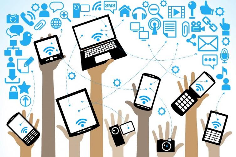 Milenial Didorong Tingkatkan Kemampuan Digitalisasi