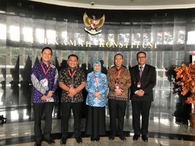 Minggu, KPU Tetapkan Arinal-Nunik Gubernur dan Wakil Gubernur Terpilih