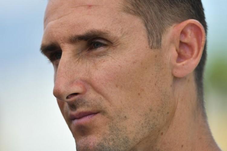 Miroslav Klose jadi Asisten Pelatih Bayern Muenchen