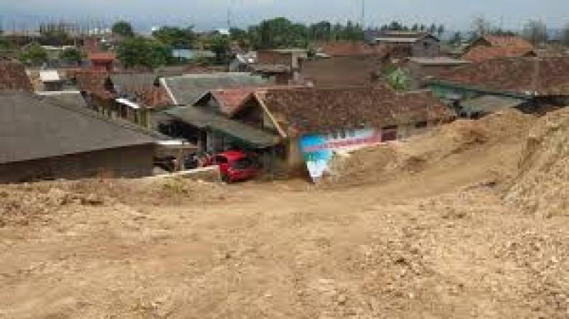 Mitra Bentala Minta Pengeruk Bukit di Karangmaritim Ditindak Tegas