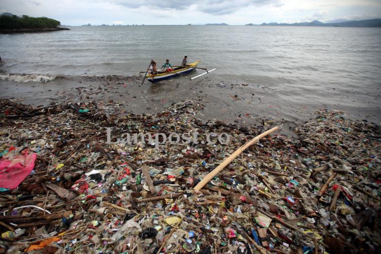 Mitra Bentala Sebut Pemerintah Banyak Alasan Soal Penanganan Sampah Teluk Lampung