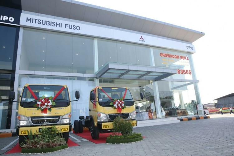 Mitsubishi Fuso Hadirkan 3 LayananPurnajual Selama Mudik Lebaran