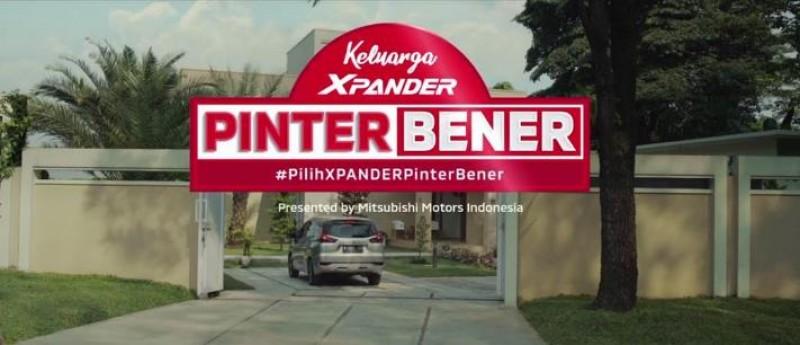 Mitsubishi Hadirkan Web Series Keluarga Xpander Pinter Bener