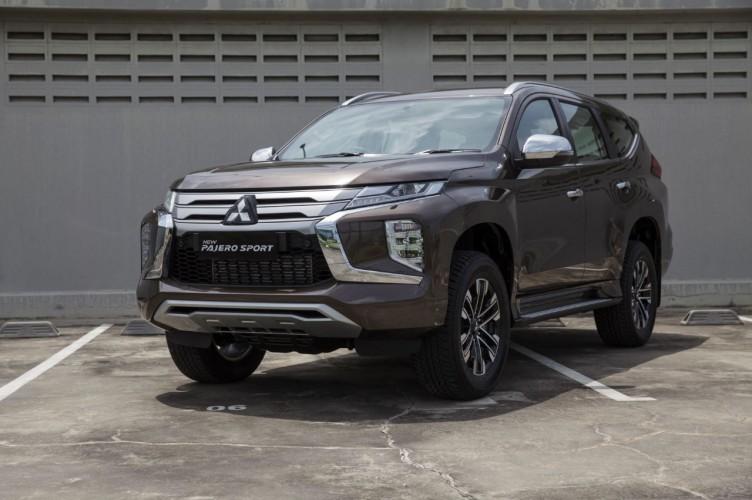 Mitsubishi Optimistis Tingkatkan Penjualan pada 2021