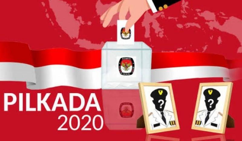 MK Resmi Terima Gugatan Empat Daerah di Lampung