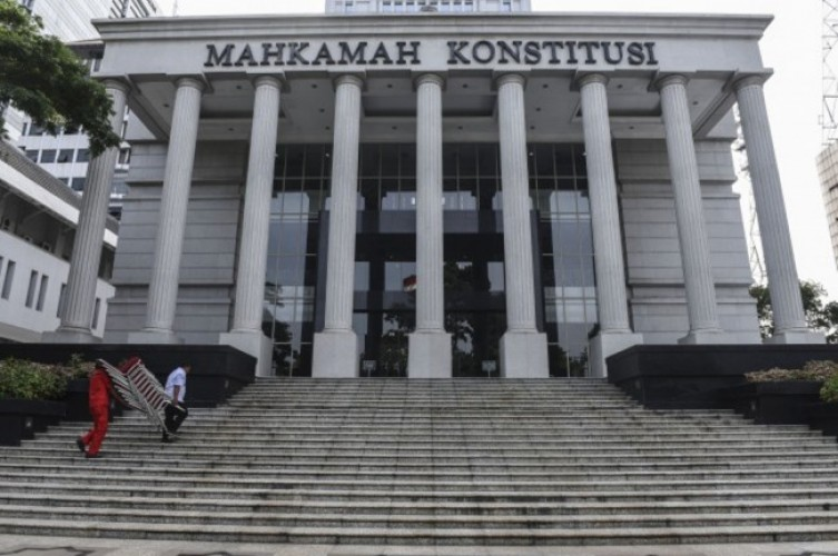 MK Tolak Gugatan Lukita-Abdul Basyid di Batam