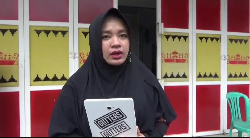 Mobil Operasional Sambel Alu Raib Digondol Maling