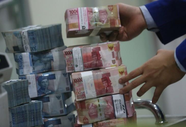 Modal Asing Mengalir ke Indonesia Rp710 Miliar dalam Sepekan