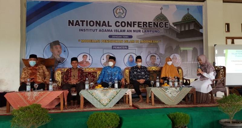 Moderasi untuk Kemajuan Pendidikan Islam Harus Dimulai