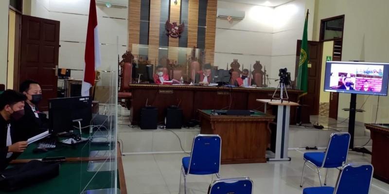 Modus Kepala BPPRD Lamteng Pungut Pajak PT GGP Rp983 Juta