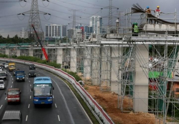 Moody's Revisi Pertumbuhan Ekonomi Indonesia Jadi 4,8%
