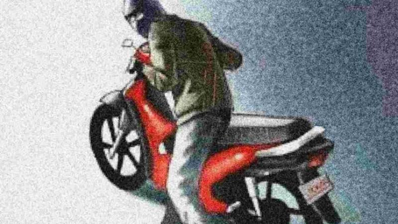 Motor Warga Tejoagung Raib Digasak Pencuri