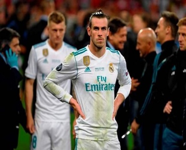 Mourinho Masukkan Bale dalam Starter di Liga Europa