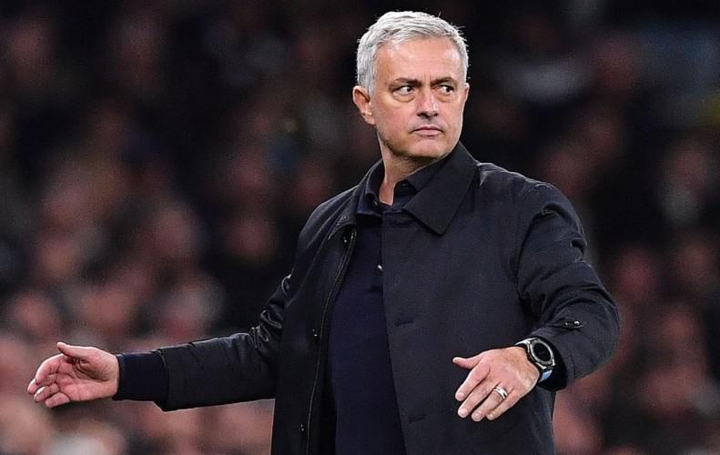 Mourinho Puas dengan Comeback Tottenham