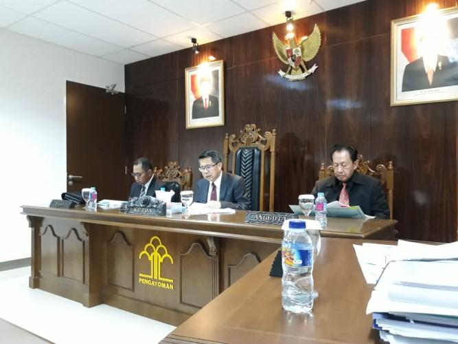 MPPN Putuskan Choirul Anom Bersalah