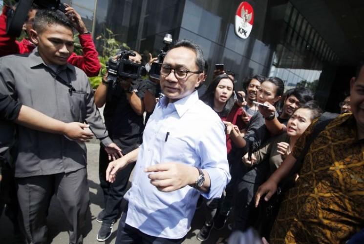 MPR Jamin Amandemen Tak Ubah Metode Pilpres