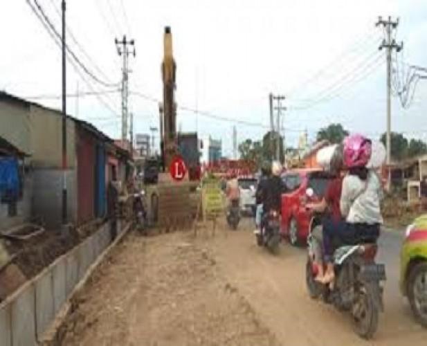 MTI Lampung: Kaji Ulang Flyover dan Benahi Transportasi Umum