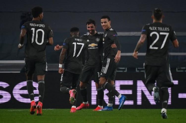 MU Bantai Real Sociedad 4-0