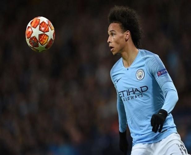 MU Harus Pertimbangkan Boyong Leroy Sane dari Manchester City